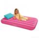 İntex Hava Yastıklı Çocuk Yatağı Pembe