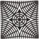 Erbey Seperatör 10'lu Galaksi-Siyah