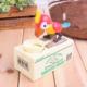 Buffer Parrot Piggy Bank Para Yiyen Papağan Kumbara