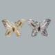 Tahtakale Toptancısı Kelebek Metal Büyük (100 Adet)