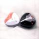 Tahtakale Toptancısı Tenike Gelin Damat Kalp Kutu (10 Adet)