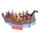 Osmanlı Savaş Gemisi