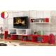 Armonia Tv Ünitesi - Kırmızı