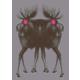 Zoodesignstudio Kanvas Tablo Tg00031