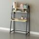 FLY Metal Ayaklı Kitaplıklı Çalışma Masası - FLY171000