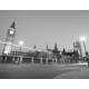 Duvar Tasarım DLC 1123 City & Mix Led Kanvas Tablo - 50x70 cm