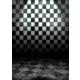 Duvar Tasarım DC 2013 Black&White Led Kanvas Tablo - 70x50 cm