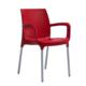 Novussi Contract Sunset Sandalye - Kırmızı