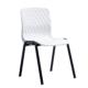 Novussi Contract Royal Sandalye - Beyaz