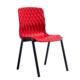 Novussi Contract Royal Sandalye - Kırmızı