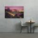 Deco Köprü Led Işıklı Tablo