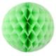 Parti Şöleni Yeşil Petek Süs 1 Adet