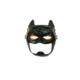 Tvs Yarasa Adam Maskesi Siyah