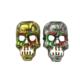 Tvs Plastik Kurukafa Maskesi 2 Renk