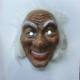 Tvs Yaşlı Dede Maskesi Saçlı