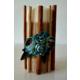 Şahika Tasarım - Bambu Çubuklu Mum 01