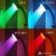 Vip Isıya Göre 4 Renk Değiştiren Duş Başlığı