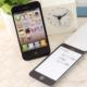 Vip iPhone Tasarımlı Not Defteri