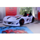 Setay Jaguar Lüx Arabalı Yatak Koltuklu Full Ledli
