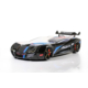 Setay Mercedes Arabalı Yatak Siyah