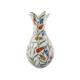 El Yapımı Seramik 40 cm Vazo