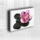 Doku Canvas Baskı Çiçek- CIGE622