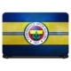 15.6 INC Notebook Sticker Fenerbahçe Arması