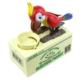 Pratik Parrot Piggy Bank Para Yiyen Papağan Kumbara