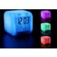 Original Boutique Renk Değiştiren Küp Saat