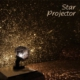 Original Boutique Star Lamp Projeksiyon Lamba