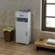 Sanal Mobilya Sorrento Çok Amaçlı Banyo Dolabı G6-Ç1-K5