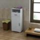 Sanal Mobilya Sorrento Çok Amaçlı Banyo Dolabı K5-G6-Ç1