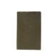 Beymen Home Libre Muti Leather Mute Books 13 YeşilKırmızı Not Defteri