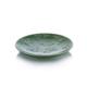 Porio M70-118 - Yeşil Büyük Yuvarlak Tabak