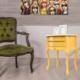 La Soiree Sarı Komidin