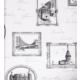 İstanbul TablolarI Pop-Art Duvar Kağıdı