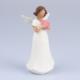 Angels İn Town Melek Biblo - Sevgi (14 Cm)