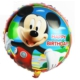 Mickey Mouse 45 Cm. Happy Birthday Folyo Balon Cin66