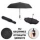 Su Geçirmez Otomatik Şemsiye