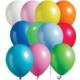 """Kikajoy Karışık Renk Pastel Balon 10"""""""