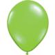 Kikajoy Baskısız Pastel Balon Açık Yeşil - 100 adet