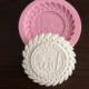 Pasta Mağaza Allah Lafzı Silikon,Mum,Kokulu Taş Kalıbı