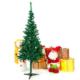 Kikajoy Yılbaşı Çam Ağacı 120 cm - 1 adet