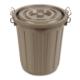 Çöp Kovası No: 2 D
