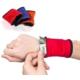 Bundera Wrist Wallets Bileklik Cüzdan 3 Adet