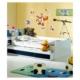 Winnie Çocuk Bebek Odası Duvar Sticker