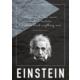 decArtHOME Albert Einstein C Poster (30 x 42 cm)