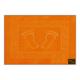 Welsoft 50x70 cm Paspas-Turuncu 1 Adet Alana 1 Adet Hediye