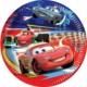 HKostüm Cars 2 Tabak (10 Ad.)