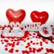 Harfdekor İyi Ki Doğdun Doğumgünü Dekoru Full Paket Sevgili Doğumgünü Paketi Gül Balon Çerçeve Kalp Mum